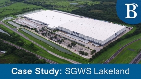 World's Largest Wine & Spirits Distribution Center Invests in Automation & Software