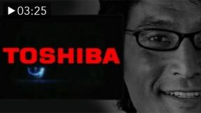 Toshiba's Portable Thermal Barcode Printers