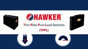 Hawker FLEX TPPL Batteries