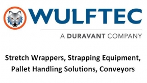 WULFTEC Booth S-241