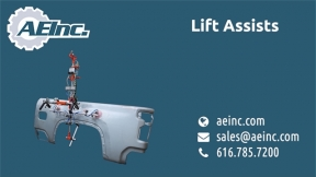 AEI Lift Assists