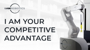 IAM Your Competitive Advantage