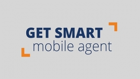 Barcoding's Get Smart Mobile Agent