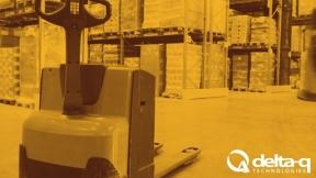 Delta-Q Technologies: Bringing Fleet Management into Electric Class III Lift Trucks