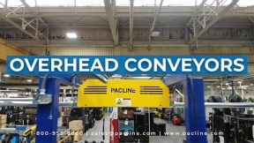 Overhead Conveyor Applications