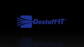 Destuff-IT Box and Bag Unloading