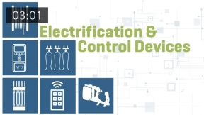 How Electrification and Control Devices Enable Our Modern Supply Chain