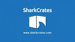 SharkCrates Overview
