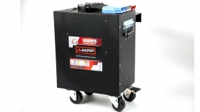 Harris Battery Industrial Product Family