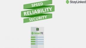 SMG3 & StayLinked – StayLinked SmartTE