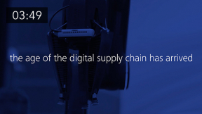 MHI Next-Gen Supply Chain Update: Digital Connectivity