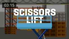 How Industrial Scissors Lifts Enhance the Productivity & Safety of Your Facility
