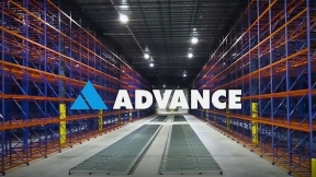 Advance Storage Products - Booth 7027