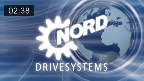 See How NORD is Saving Time, Money & Energy for Material Handling Facilities Worldwide
