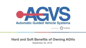 Hard and Soft Benefits of AGVs Full Session