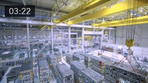 Why Choose Overhead Lifting Solutions: Efficiency and Productivity