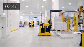 MHI Next-Gen Supply Chain Update: Artificial  intelligence