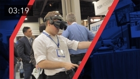 Transform Possibilities into Reality at MODEX 2020