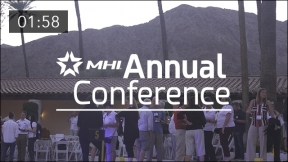 Highlights from the 2019 MHI Annual Conference