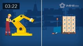 Designing Robotics with the Workforce in Mind