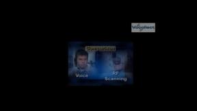 Voice Picking vs RF Scanning