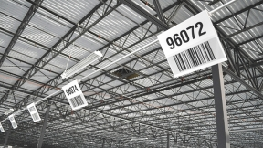 Warehouse Signs