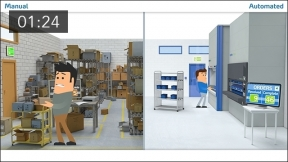 Sponsored Content - Automate Your Operations with ASRS from Kardex Remstar