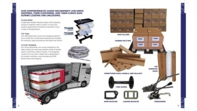 Southern Bracing Systems, 33 years of Cargo Securement , Ty-Gard 2000, Ty-Gard DS
