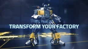 It's Time to Transform Your Factory!
