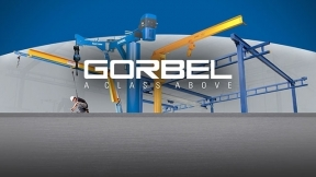 Total Solutions by Gorbel