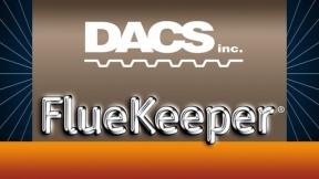 FlueKeeper® from DACS