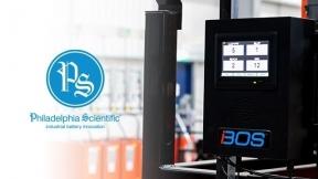 Philadelphia Scientific - Make Batteries Better