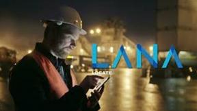 CallPass | LANA Asset Tracking Application