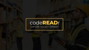 codeREADr for Supply Chain