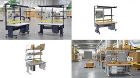 Improving Productivity through Ergonomic Solutions