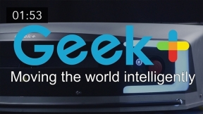 Sponsored Content: Geek+ to Showcase Award-Winning Smart Logistics Solutions at Modex 2020