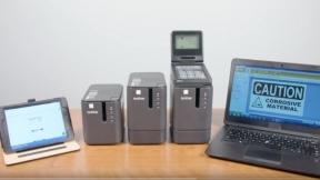 PT-P900 Series Printers