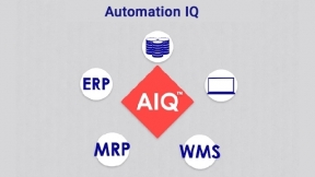 Capture Intelligence From Your Manufacturing Processes With Automation IQ™