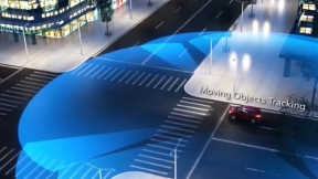 OLEI - Providing Location-Aware Sensors for Robots and Vehicles