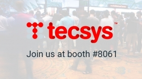 Visit Tecsys at Booth 8061 | Supply Chain Solutions to Help You Achieve Operational Greatness
