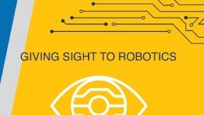 Giving Sight to Robotics