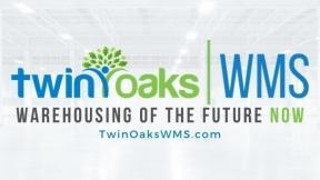 Twin Oaks WMS Booth #7291