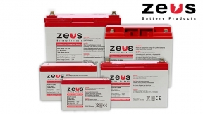 ZEUS Battery Products | LiFePO4 and Company Introduction