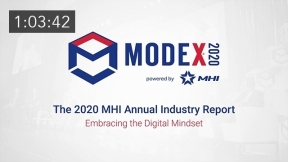 Preview the 2020 MHI Annual Industry Report