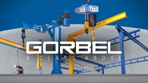 Gorbel Company Overview