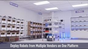 Softeon Innovation Lab