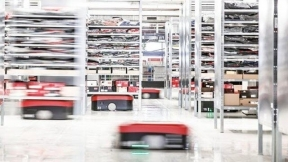 Autonomous Mobile Robots (AMRs) Order Fulfillment and Returns Handling