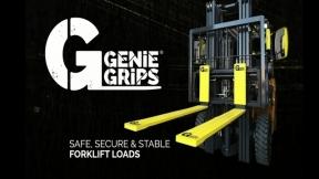 GenieGrips Overview 2020