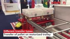 Kivnon - Friendly Innovation AGVs