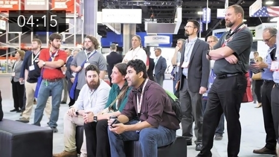 Highlights from MODEX 2020